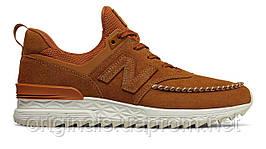 Мужские кроссовки New Balance 574 Sport