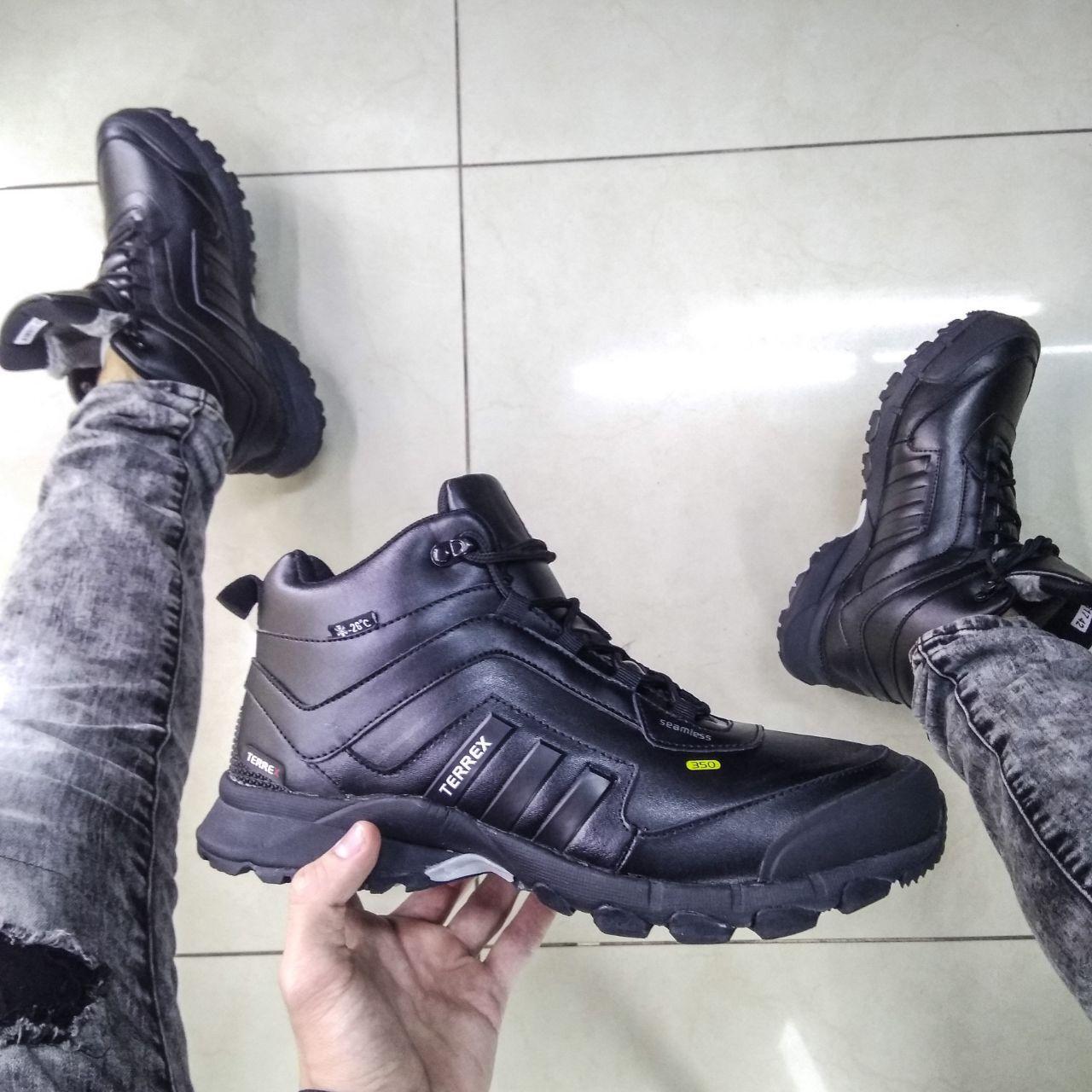Мужские ботинки Adidas Terrex 350
