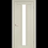 Дверь межкомнатная Korfad Napoli NP-03, фото 3