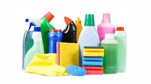 Дезінфекція та миючі засоби