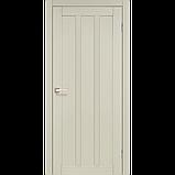 Дверь межкомнатная Korfad Napoli NP-04, фото 2