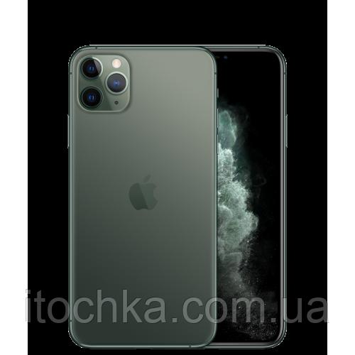 Apple iPhone 11 Pro Max 64Gb Midnight Green (MWH22)