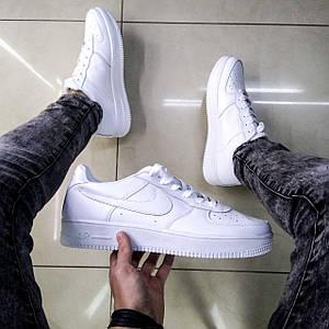 Мужские кроссовки Nike Force