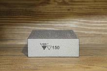 Абразивная губка 4-х сторонняя, Siasponge Block, P150, 1 шт., SIA Abrasives