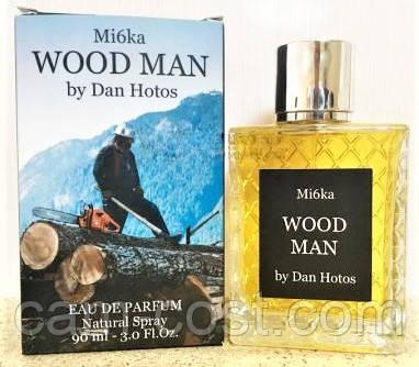 Mi6ka Wood Man By Dan Hotos edp 90 ml