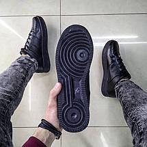 Мужские кроссовки Nike Force, фото 3