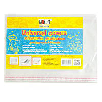 Обложка Cristal универсальная для учебников 1-11 класс (250x380 мм./100 мкм)