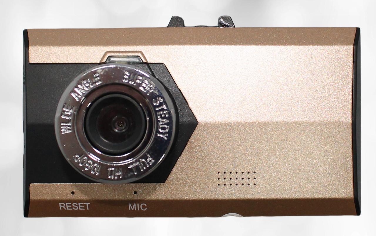 Автомобильный видеорегистратор DVR FH T360 FullHD 1080P