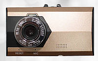 Автомобильный видеорегистратор DVR FH T360 FullHD 1080P, фото 1