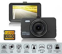 Видеорегистратор автомобильный DVR FH-13 FullHD 1080P, фото 1
