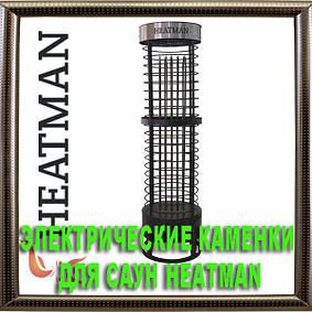 Электрические каменки для саун Heatman