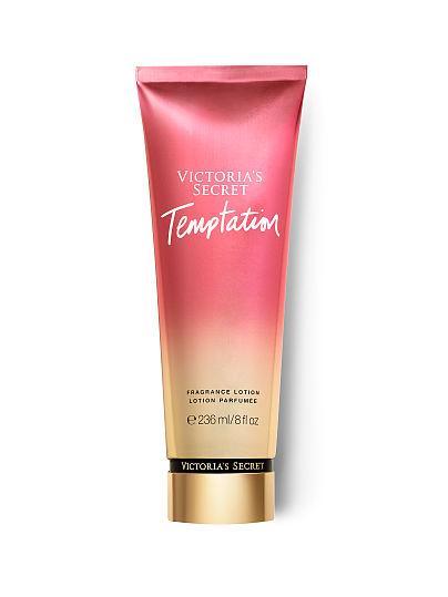 Лосьон для тела Temptation Victoria's Secret