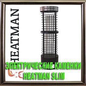 Электрические каменки Heatman Slim