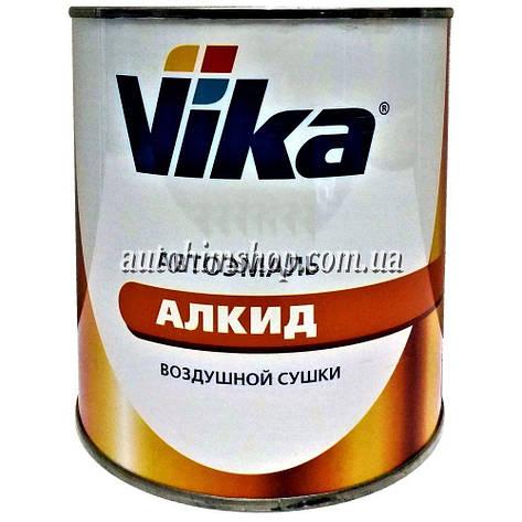 Автоэмаль алкидная Vika Lada 127 вишневая 800 мл, фото 2