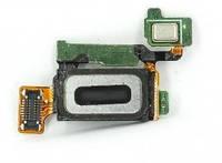 Динамик Samsung Galaxy S6 G920F + шлейф с микрофоном Original