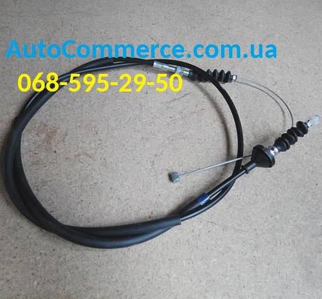 Трос газа Hyundai HD78, HD65, HD72 Хюндай HD (327705H100), фото 2