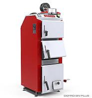 Котел твердотопливный Defro BN Plus 29 кВт