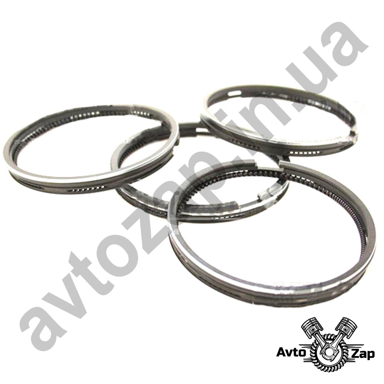 Кольцо поршневое ВАЗ 2101 (76,8)    00431