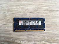 Оперативная память Hynix DDR3 4Gb для ноутбука 4 Гб 1.5v SoDIMM  PC3-12800S 4096MB 1600Mhz ДДР3 (4 Gb)