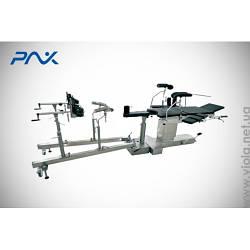 Ортопедическое приспособление PAX (передвижная приставка)