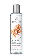 Мицеллярная вода Comfort Algotherm