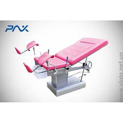 Операционный гинекологический стол PAX-ST-3004 механический
