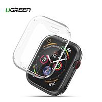 Защитный чехол протектор для apple watch 4/44 фирменный Ugreen
