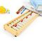 Счеты абакус соробан дерево с кнопкой сброса 13 рядов Game toys, фото 2