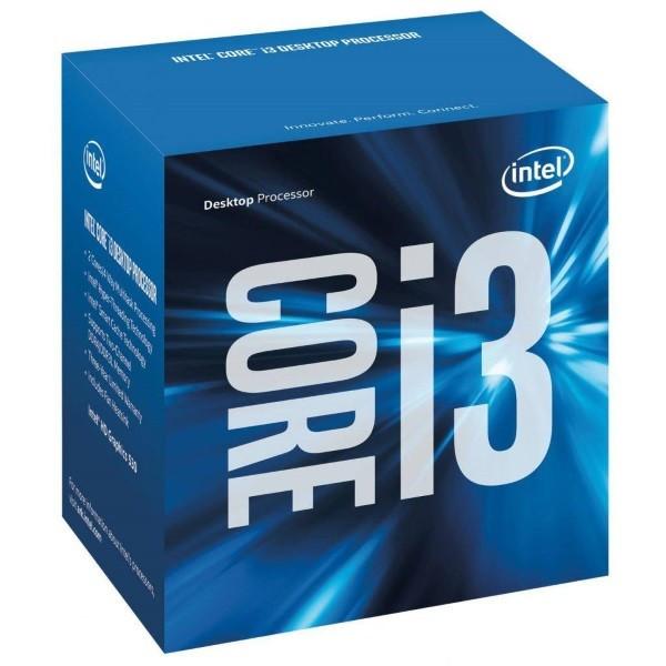 Процесор Intel s1151 Core i3-8100 (BX80684I38100)