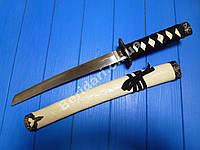"Самурайский нож танто сувенирный ""white dragon ""47 см"