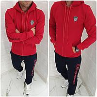 Спортивный костюм мужской  теплый Стайл Реплика, фото 1