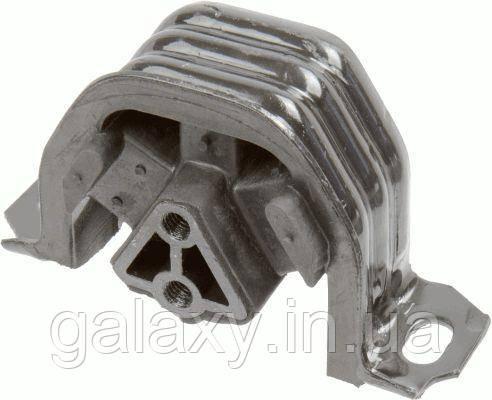 Подушка двигуна передня ліва Opel 1,4/1,6 бензин ; 1,7 D/TD Vectra A 1986-1994 , Astra F 1991 - 1998
