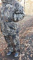 """Зимний костюм для рыбалки """"камыш 4 """" - 30  градусов .Высокое качество ,доступная цена"""