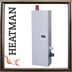 Котёл электрический Heatman Light без насоса 3 кВт /220
