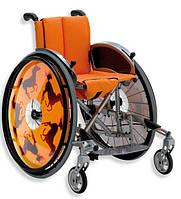 Инвалидные коляски для детей Mex-X 1.130