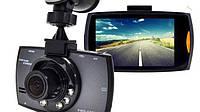 Видеорегистратор автомобильный G30 Full HD 1080P, фото 1