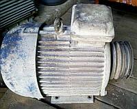 Электродвигатель електродвигун общепромышленный 4АМ 132 S4 7,5 кВт/1500 об.