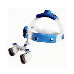 Бинокулярный увеличитель SHL-300 БУх3,0 (420mm) на головном обруче