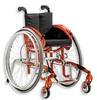 Детские инвалидные коляски для дома и улицы Mex-S 1.134