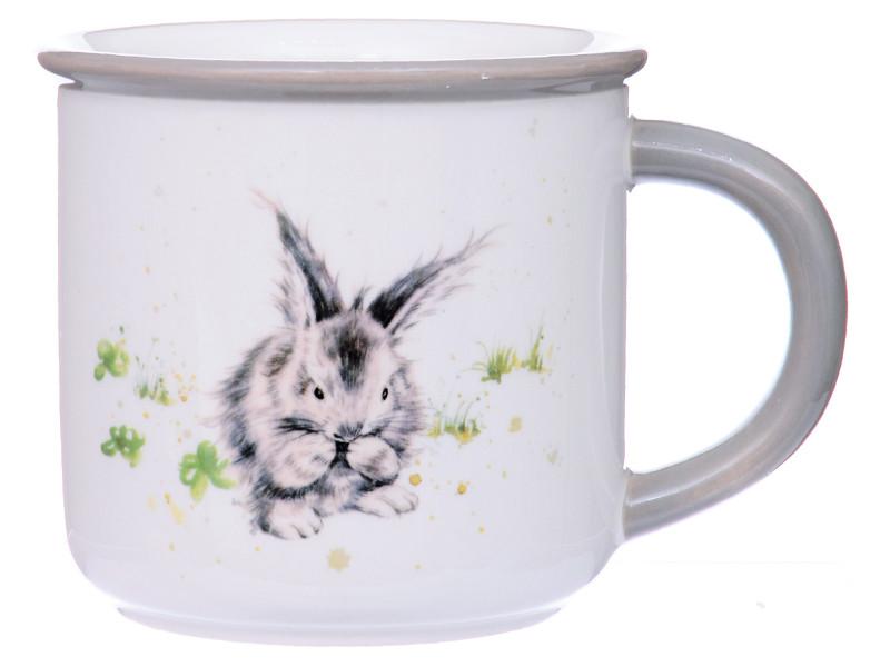 "Кружка ""Кролик"" 400 мл., Lefard, 358-906"