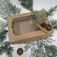 Коробка порадункова 250х170х80 мм., фото 1