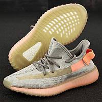 Мужские кроссовки в стиле Adidas Yeezy Boost 350 v2 True Form