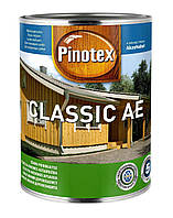 "Пропитка для дерева ТМ ""PINOTEX"" CLASSIC Осенний клен (165) - 1,0 л."