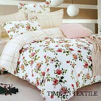 Комплект постельного белья полуторный Elway EW014