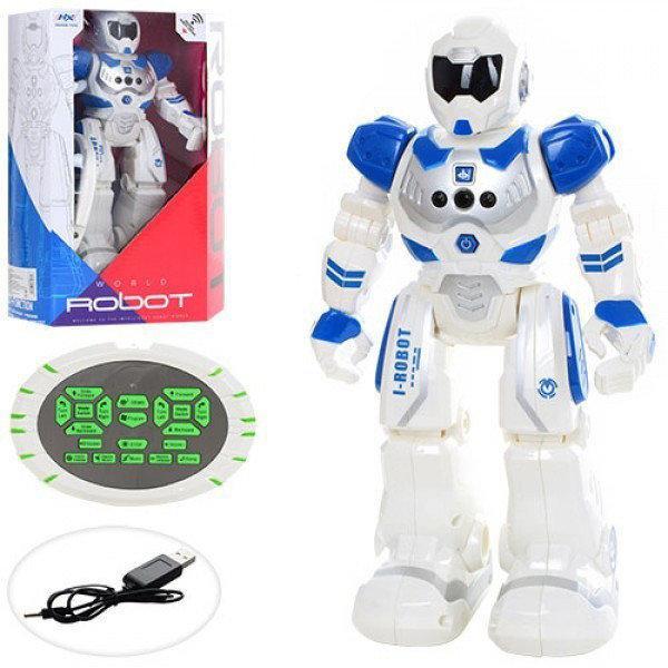 Робот на радиоуправлении HX889