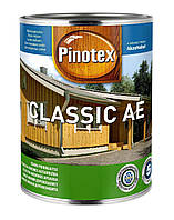 """Пропитка для дерева ТМ """"PINOTEX"""" CLASSIC Рябина (198) - 1,0 л."""