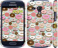 "Чехол на Samsung Galaxy S3 mini Пончики в глазури ""2876c-31"""