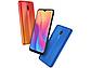 Смартфон Xiaomi Redmi 8a 4/64 Гб Blue, фото 2