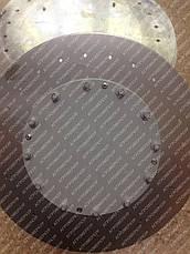 Высевающий диск AC819107 Kverneland Optima 24x3,0 подсолнух, фото 3