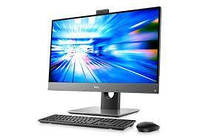 ПК-моноблок Dell Optiplex 7770 27FHD/Intel i5-9500/8/256F/int/kbm/W10P